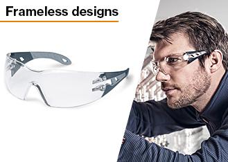 uvex pheos spectacles