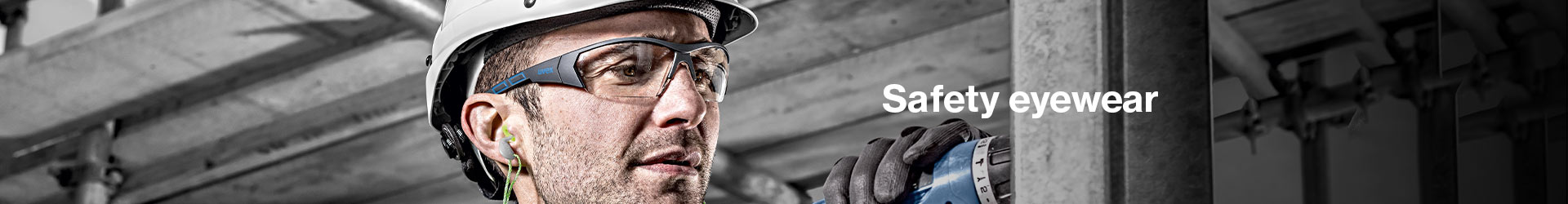uvex safety eyewear