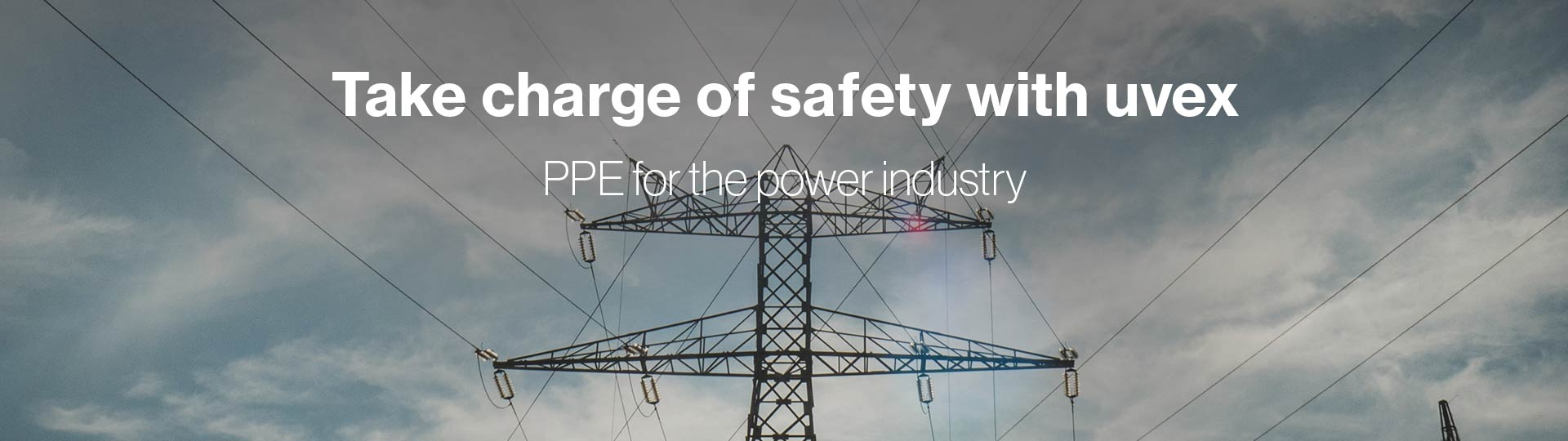 PPE perfectly suited to power industry