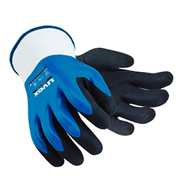 uvex unilite 7710F safety glove