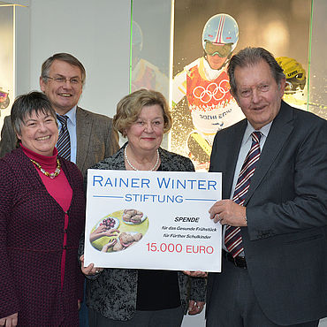 Rainer Winter Stiftung