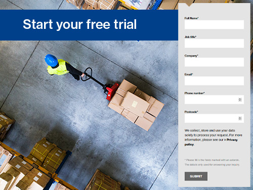 Start your free gloves trial