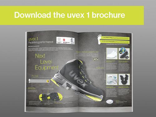 Download the uvex 1 brochure