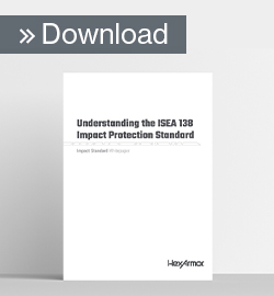Download Understanding the ISEA 138 Impact Protection Standard