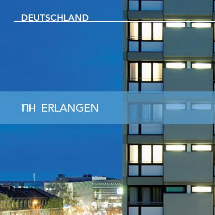 Mercure Hotel Erlangen