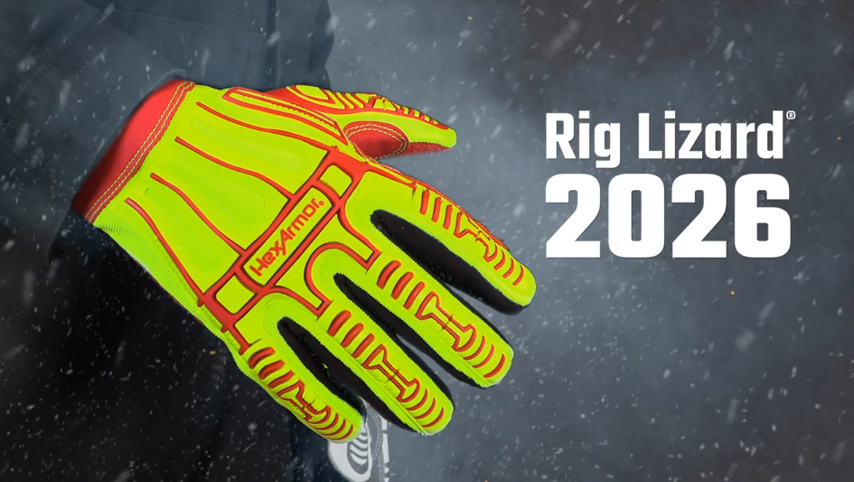 Rig Lizard® 2026 Product Overview