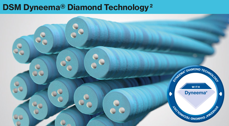 DSM Dyneema® Diamond Technology
