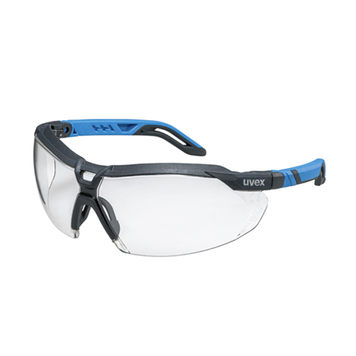 Eye protection safety spectacles uvex i-5