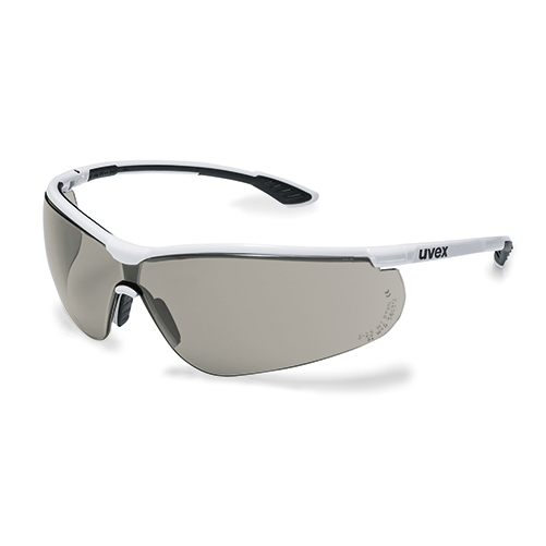Eye protection safety spectacles uvex sportstyle