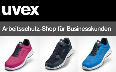Order your pair of trendy safety shoes and other personal protective equipment in our B2B webshop!