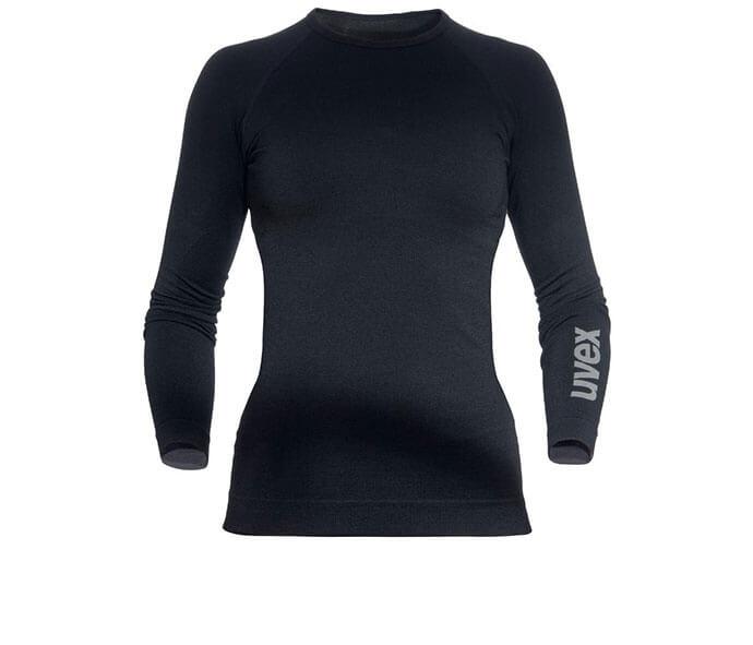 Damen Langarm-Shirt Outdoor Sport Merino-Wolle