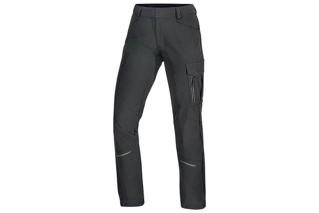 uvex Wanderhose Trekkinghose Damen schwarz