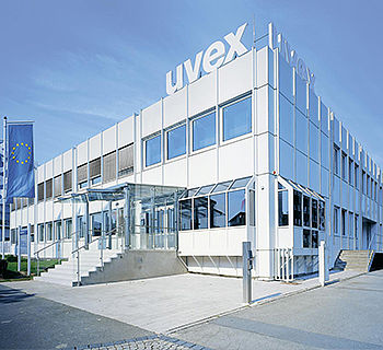 uvex Academy