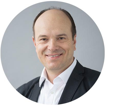 Juraj Daubner uvex Head of Sector Management Automotive