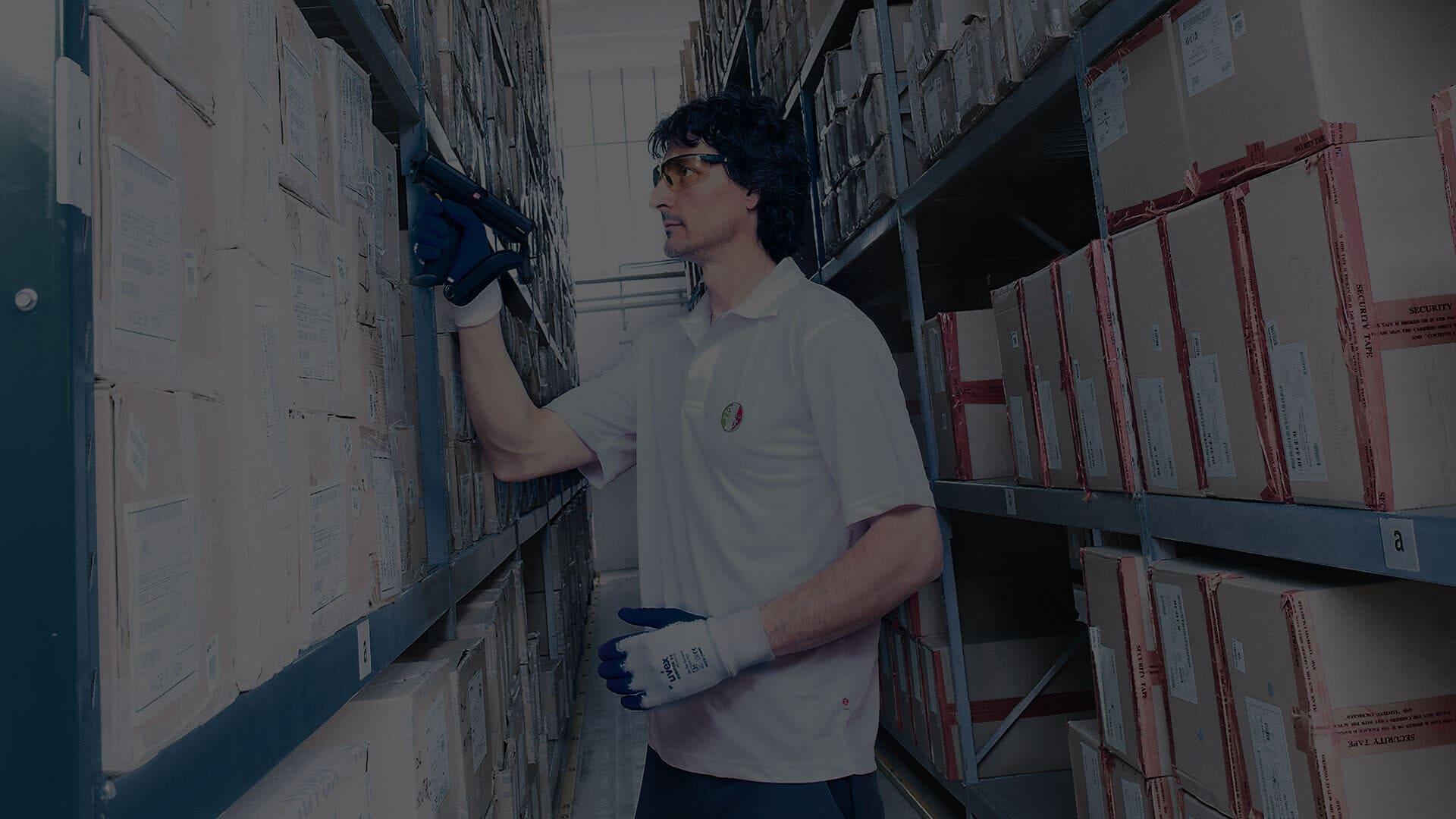 Auto Logistik & Baustelle Arbeitsschutz-Produkte von uvex