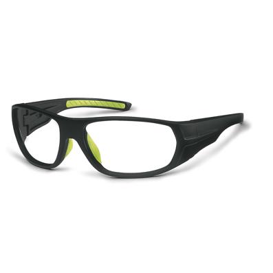 uvex Arbeitsschutzbrille mit Korrektion
