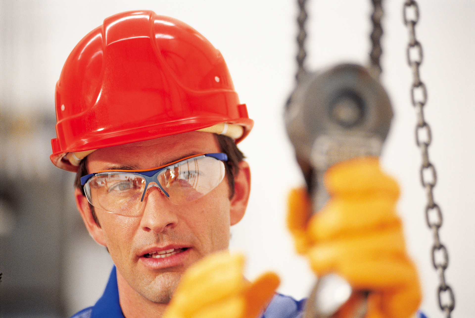 uvex i vo safety spectacles and protective eyewear