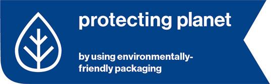 Arbeitshandschuhe mit umweltfreundlicher Verpackung