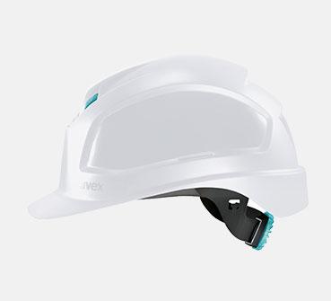 nachhaltiger Helm für den Arbeitsschutz