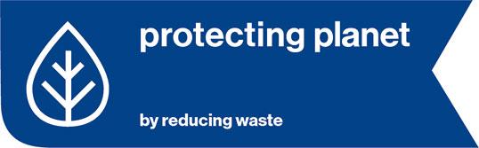 Schutzbrille umweltfreundlich produziert