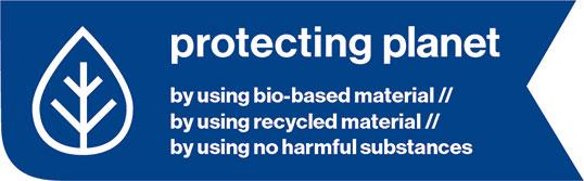 Sicherheitshandschuhe aus umweltfreundlichen Materialien