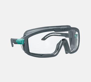 umweltfreundliche Schutzbrille