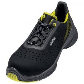Chaussure basse perforée uvex1 G2 S1 SRC