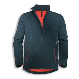uvex suXXeed softshell jacket