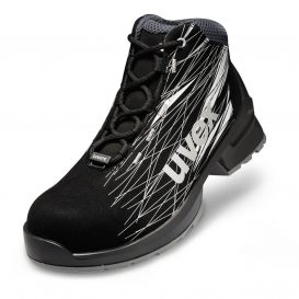 Lace-up boot uvex 1 S2 SRC