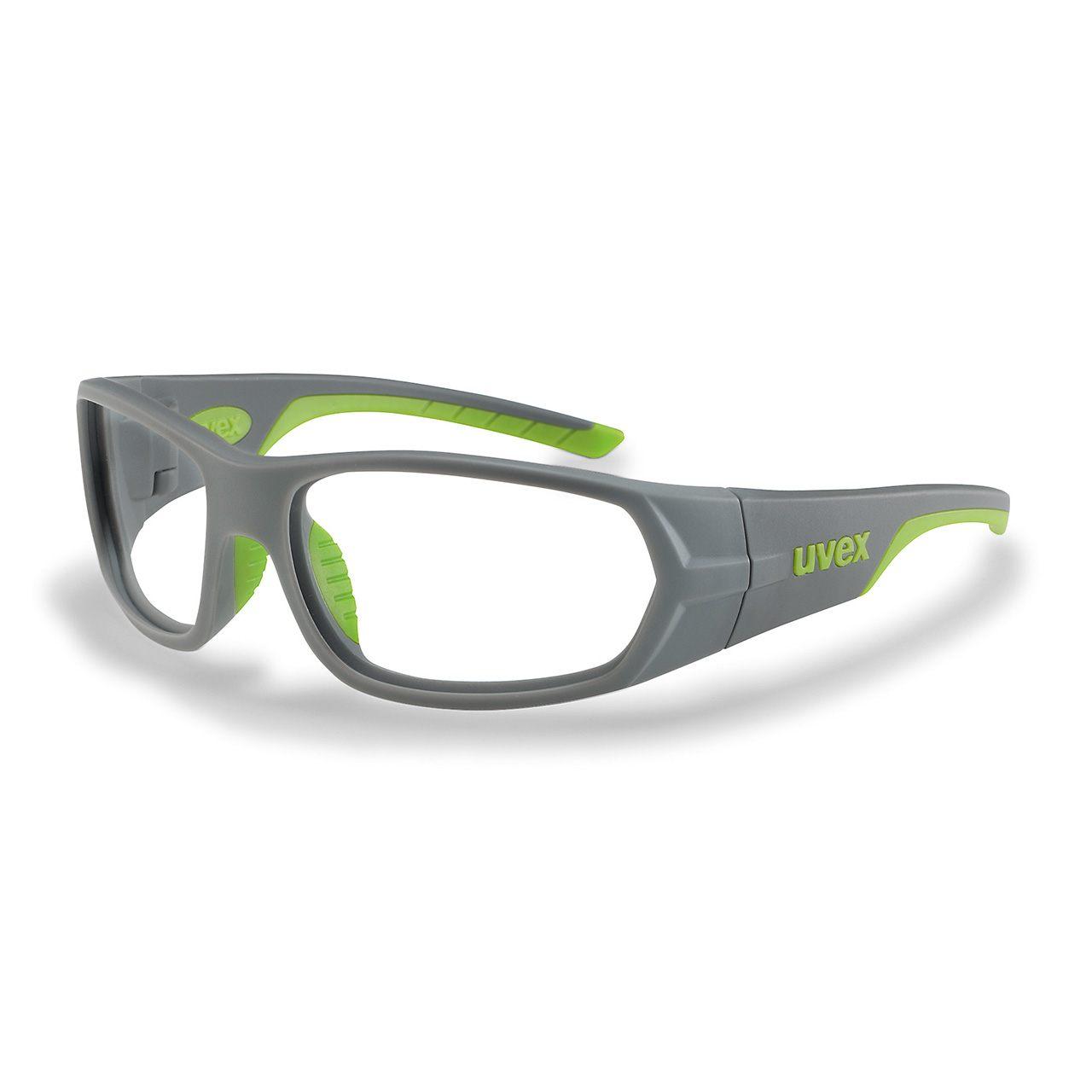 Uvex Rx Sp 5513 Prescription Safety Spectacles Prescription Safety Eyewear Individual Ppe Uvex Safety