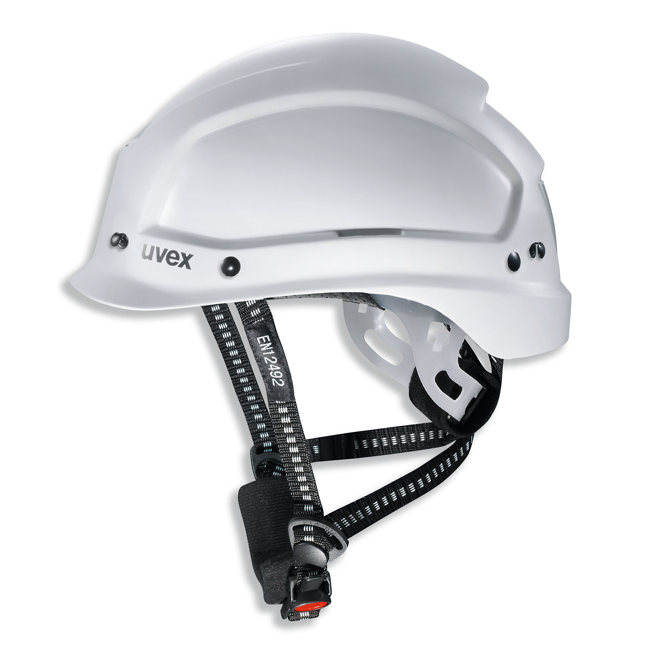 Uvex Pheos Alpine Safety Helmet Safety Helmets Uvex Safety