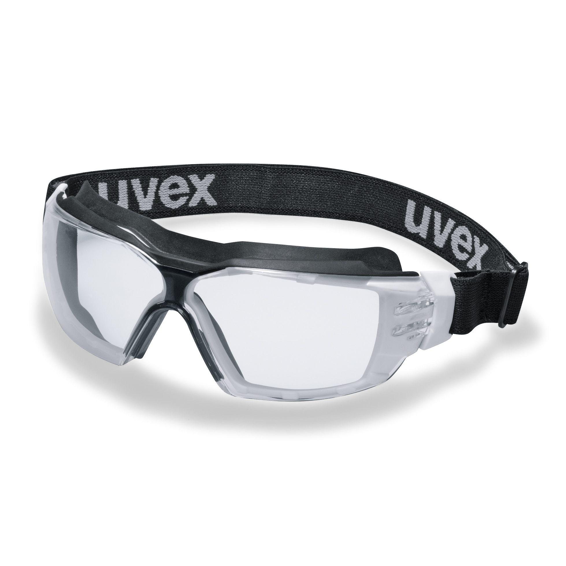 UVEX Laser Protective Glasses LSK-YAG//CO2