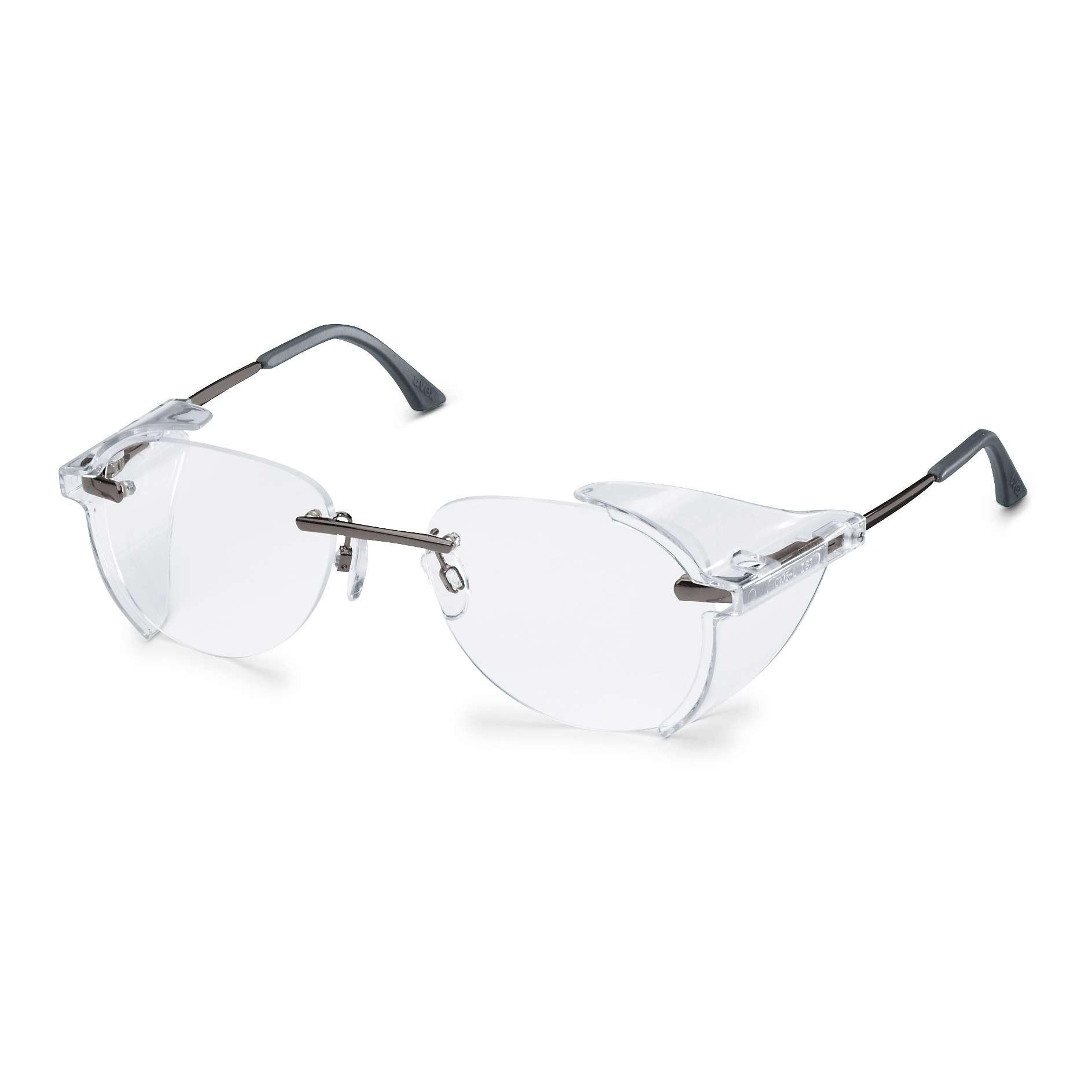 Korrektionsschutzbrille uvex RX gravity zero | Individuelle PSA ...