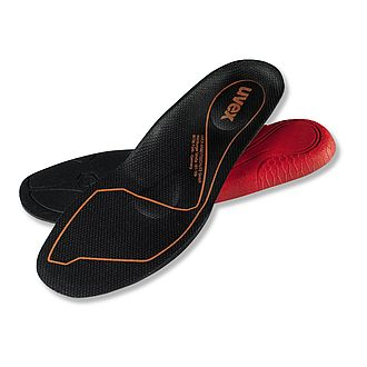 uvex 1 climate comfort insole