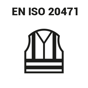 EN ISO 20471: high-visibility clothing