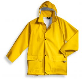 uvex protection rain jacket