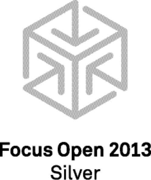 Focus Open 2013 Silver