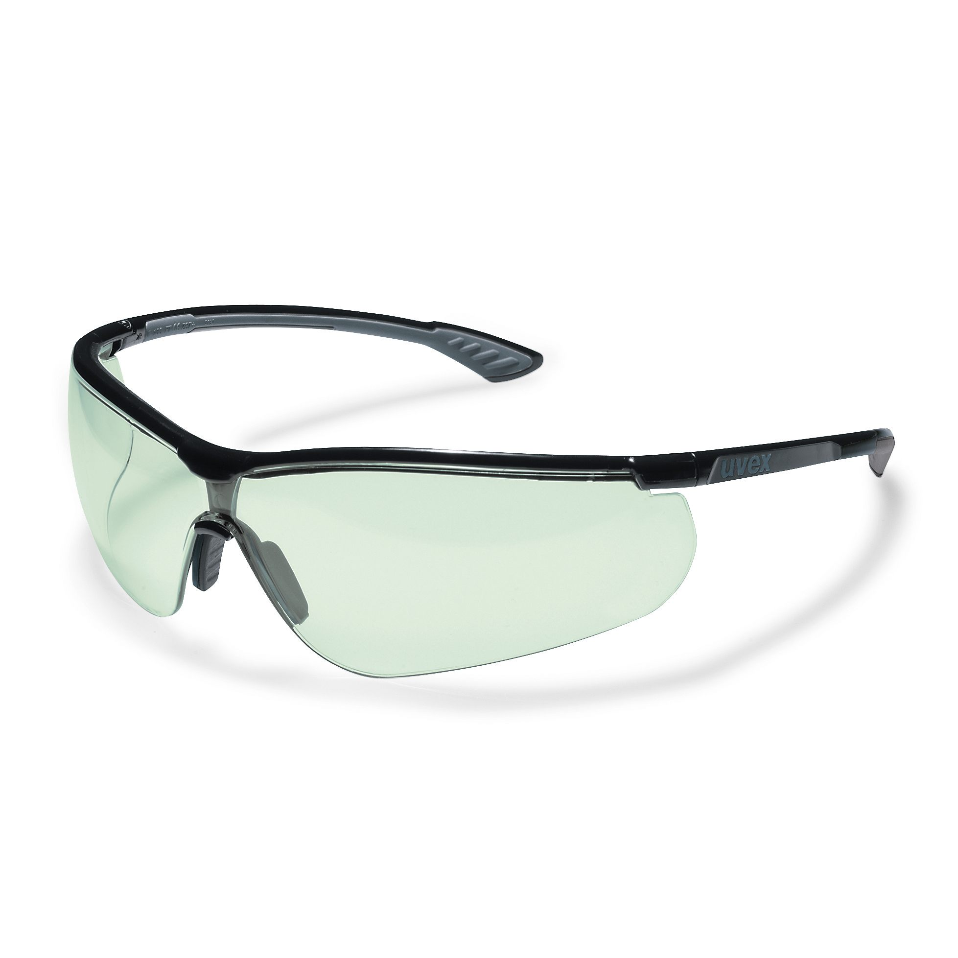 Uvex Sportstyle 113 Cycling 3 Lense Sports Sunglasses