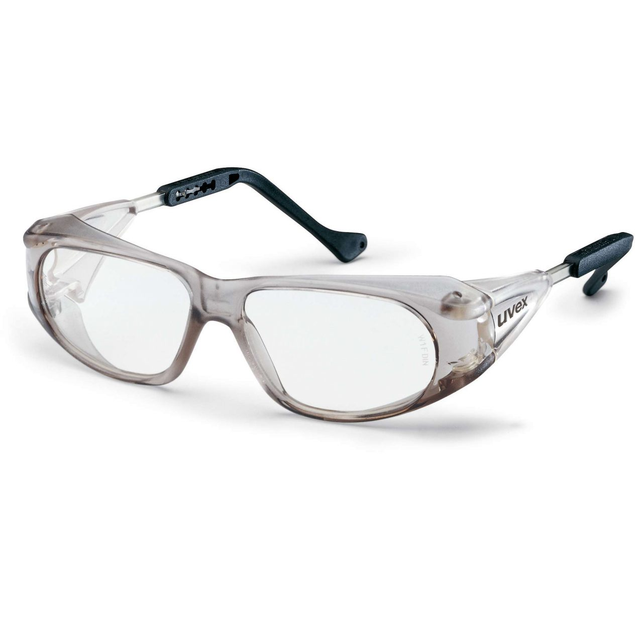 lunettes de protection adapt es la vue uvex 5502 lunettes de protection la vue uvex safety. Black Bedroom Furniture Sets. Home Design Ideas