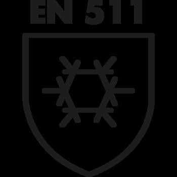 EN 511 (1 2 X)
