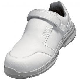 Chaussure basse uvex1sportwhite S2SRC