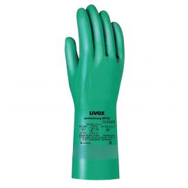 uvex profastrong NF33 chemical protection glove