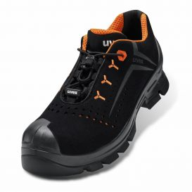 uvex 2 VIBRAM® S1 P HRO SRC perforated shoe