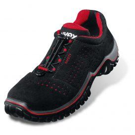 Chaussure basse perforée uvex motion style S1 SRC