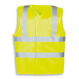 uvex protection flash vest