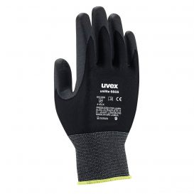 uvex unilite 6605 safety glove