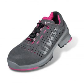 uvex 1 ladies S1 SRC perforated shoe