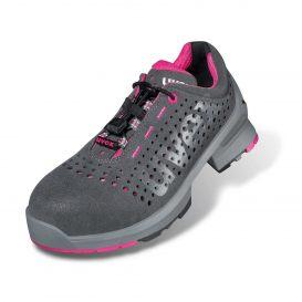 Chaussure basse perforée uvex1 ladies S1 SRC