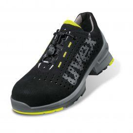 Chaussure basse perforée uvex1 S1 SRC