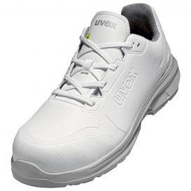 Chaussure basse uvex1sportwhite S3SRC